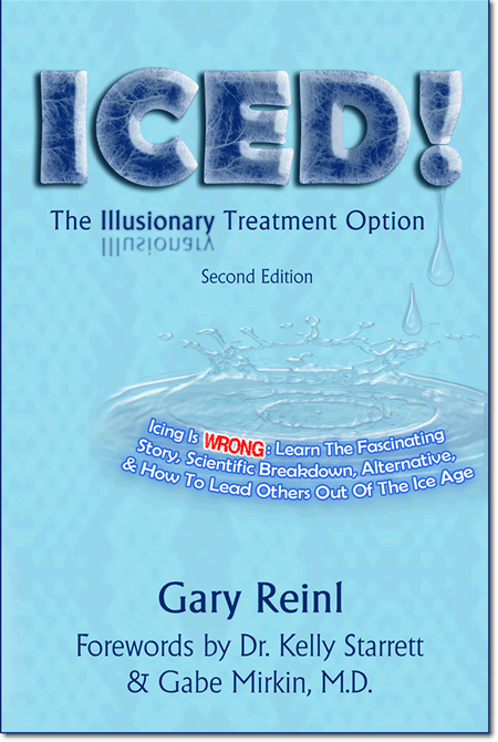 ICED! The Illusionary Treatment Option